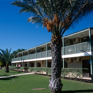 Bayview Coral Bay - Accommodation Rockhampton