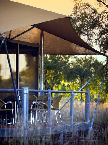 Karijini Eco Retreat - Accommodation Rockhampton