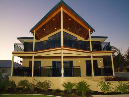 Nautica Lodge - Accommodation Rockhampton