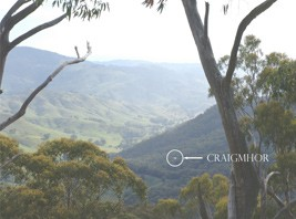 Craigmhor Mountain Retreat - Accommodation Rockhampton