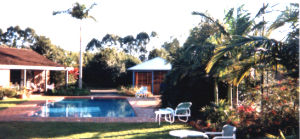 Humes Hovell Bed And Breakfast - Accommodation Rockhampton