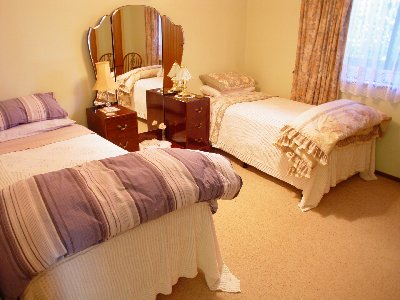 Gracelyn Bed and Breakfast - Accommodation Rockhampton