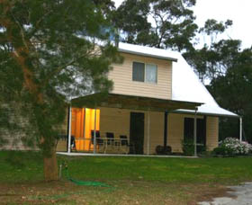 A Sunshine Farmstay - Accommodation Rockhampton