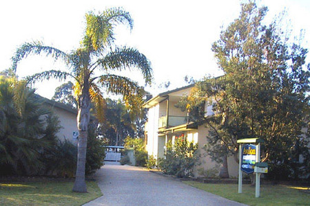 Avalon Holiday Units - Accommodation Rockhampton