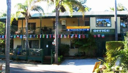 Batemans Bay Yha - Accommodation Rockhampton