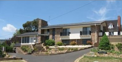 Bathurst Heights Bed And Breakfast - Accommodation Rockhampton