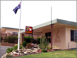 Gold Panner Motor Inn - Accommodation Rockhampton