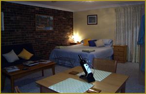 Henlie Park Bed  Breakfast - Accommodation Rockhampton