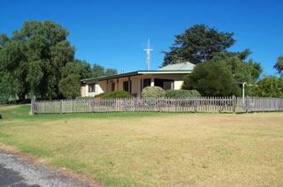 Monteve Cottage - Accommodation Rockhampton