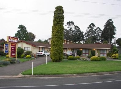 Bega Southtown Motor Inn - Accommodation Rockhampton