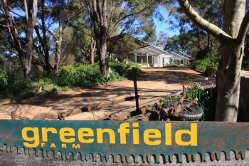 Greenfield Farm Stay - Accommodation Rockhampton