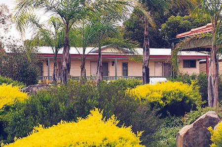 Discovery Holiday Parks - Kalgoorlie - Accommodation Rockhampton