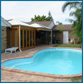 Ocean Sunset Bed And Breakfast - Accommodation Rockhampton