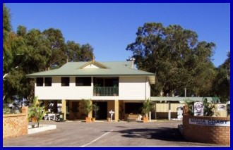 Batavia Coast Caravan Park - Accommodation Rockhampton