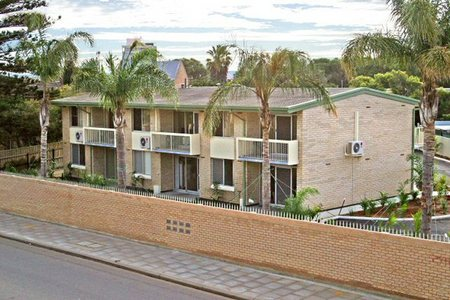 Como Apartments - Geraldton - Accommodation Rockhampton