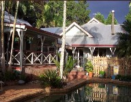 Mylinfield Bed and Breakfast - Accommodation Rockhampton