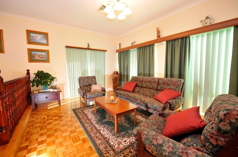 Homestead Bed And Breakfast - Accommodation Rockhampton