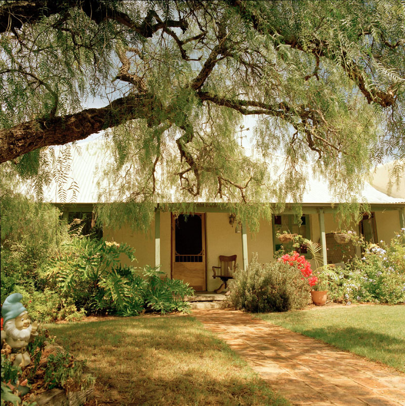 Rock of Ages Cottage Bed and Breakfast - Accommodation Rockhampton