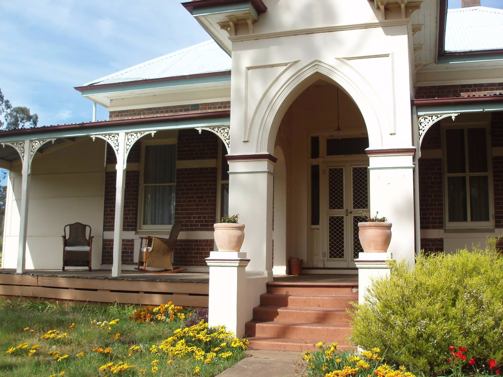 Ardlethan Bed and Breakfast - Accommodation Rockhampton