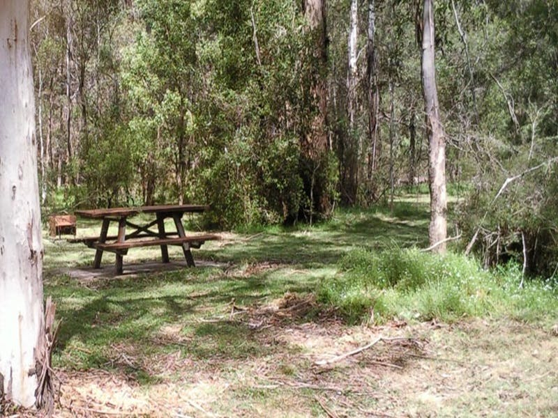 Mulloon Creek campground - Accommodation Rockhampton