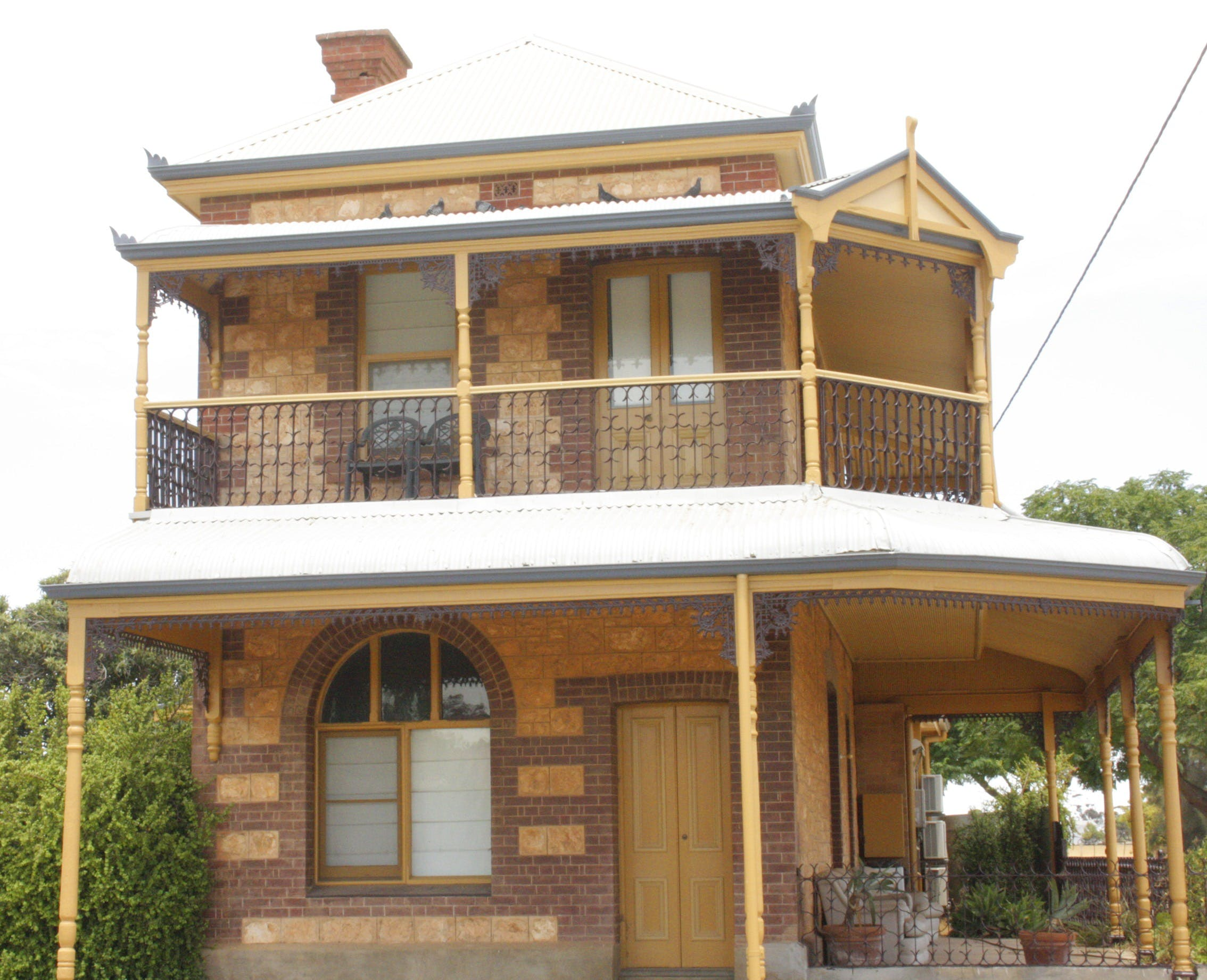The Matchbox House Bed and Breakfast - Accommodation Rockhampton