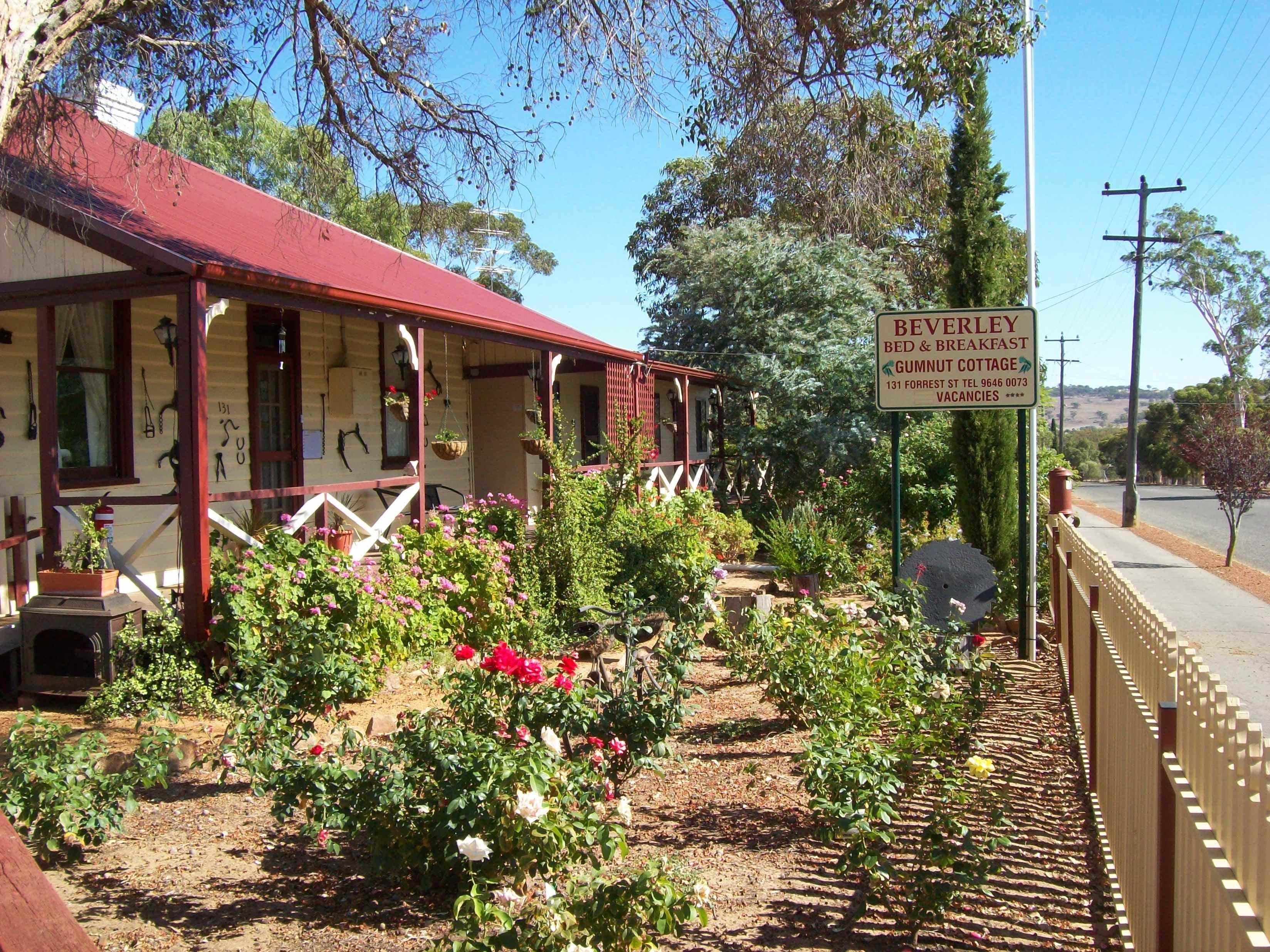 Beverley Bed and Breakfast - Accommodation Rockhampton