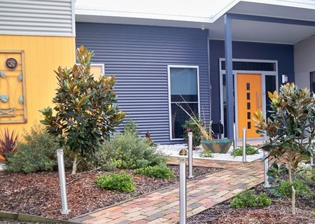 Sunrise Bed  Breakfast - Accommodation Rockhampton