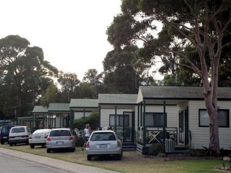 Bairnsdale Holiday Park - Accommodation Rockhampton