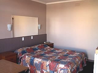 Travellers Rest Motel - Accommodation Rockhampton