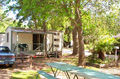 Arderns Caravan Park - Accommodation Rockhampton