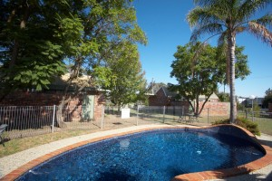 Belvoir Village Motel - Accommodation Rockhampton