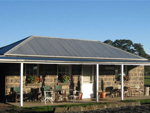 South Mokanger Farm Cottages - Accommodation Rockhampton