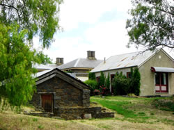 Lochinver Farm - Accommodation Rockhampton
