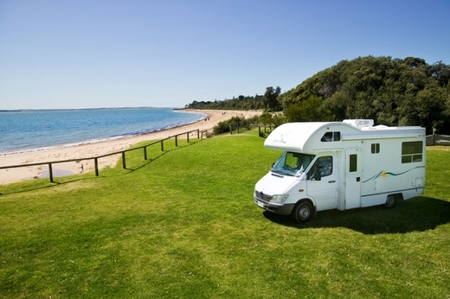 Cowes Caravan Park - Accommodation Rockhampton
