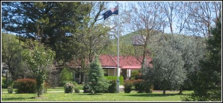 Maybole Cottage - Accommodation Rockhampton
