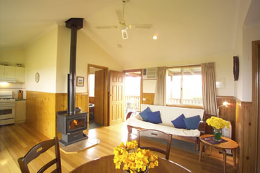 Idlewild Park Farm Accommodation - Accommodation Rockhampton