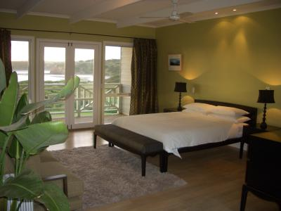 Cliff Top - Accommodation Rockhampton
