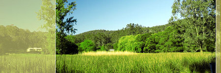 Waterholes Guest House - Accommodation Rockhampton