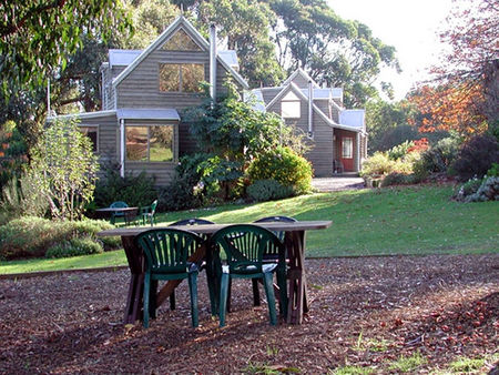 Brigadoon Cottages - Accommodation Rockhampton