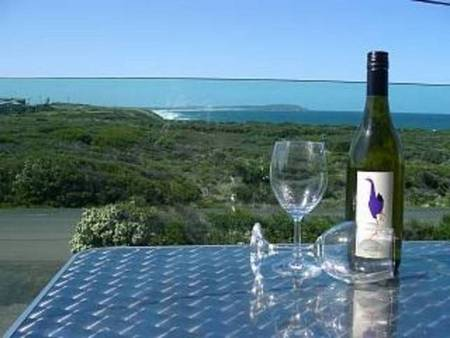 Ocean View Beach House - Accommodation Rockhampton