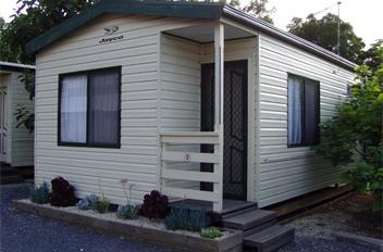 Big 4 Castlemaine Gardens Holiday Park - Accommodation Rockhampton