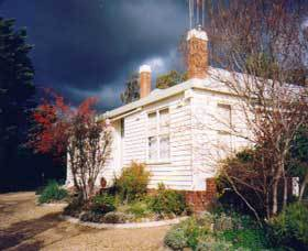 Maryborough Guest House - Accommodation Rockhampton
