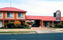 Best Western Colonial Bairnsdale - Accommodation Rockhampton