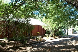 Myrtleford Caravan Park - Accommodation Rockhampton