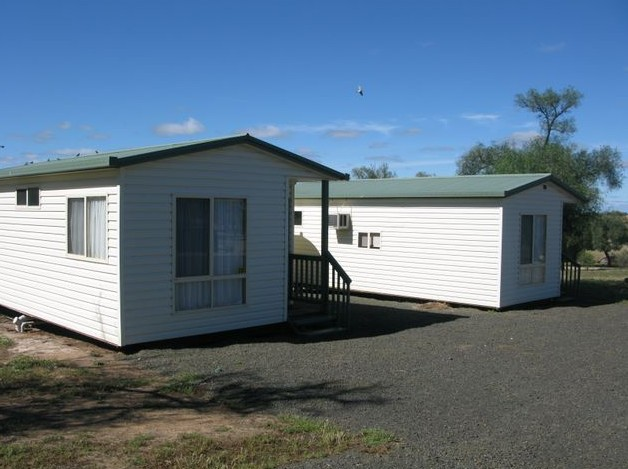 Natimuk Lake Caravan Park