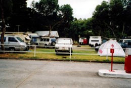 Windsor Gardens Caravan Park - Accommodation Rockhampton