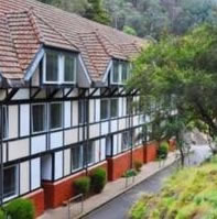 Jenolan Caves House - Accommodation Rockhampton