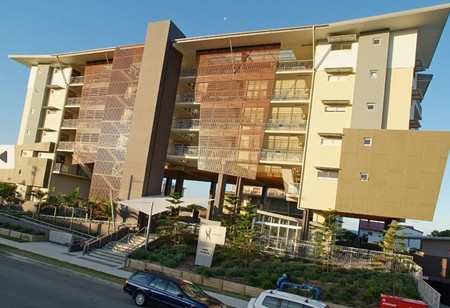 On The Beach Resort - Accommodation Rockhampton