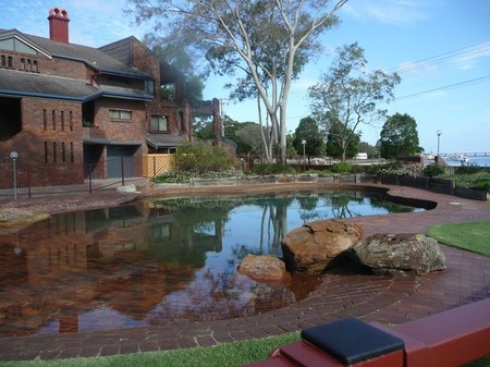 The Gums Anchorage - Accommodation Rockhampton