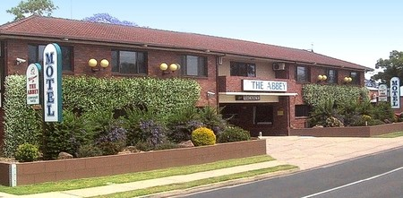 Abbey Motor Inn - Accommodation Rockhampton